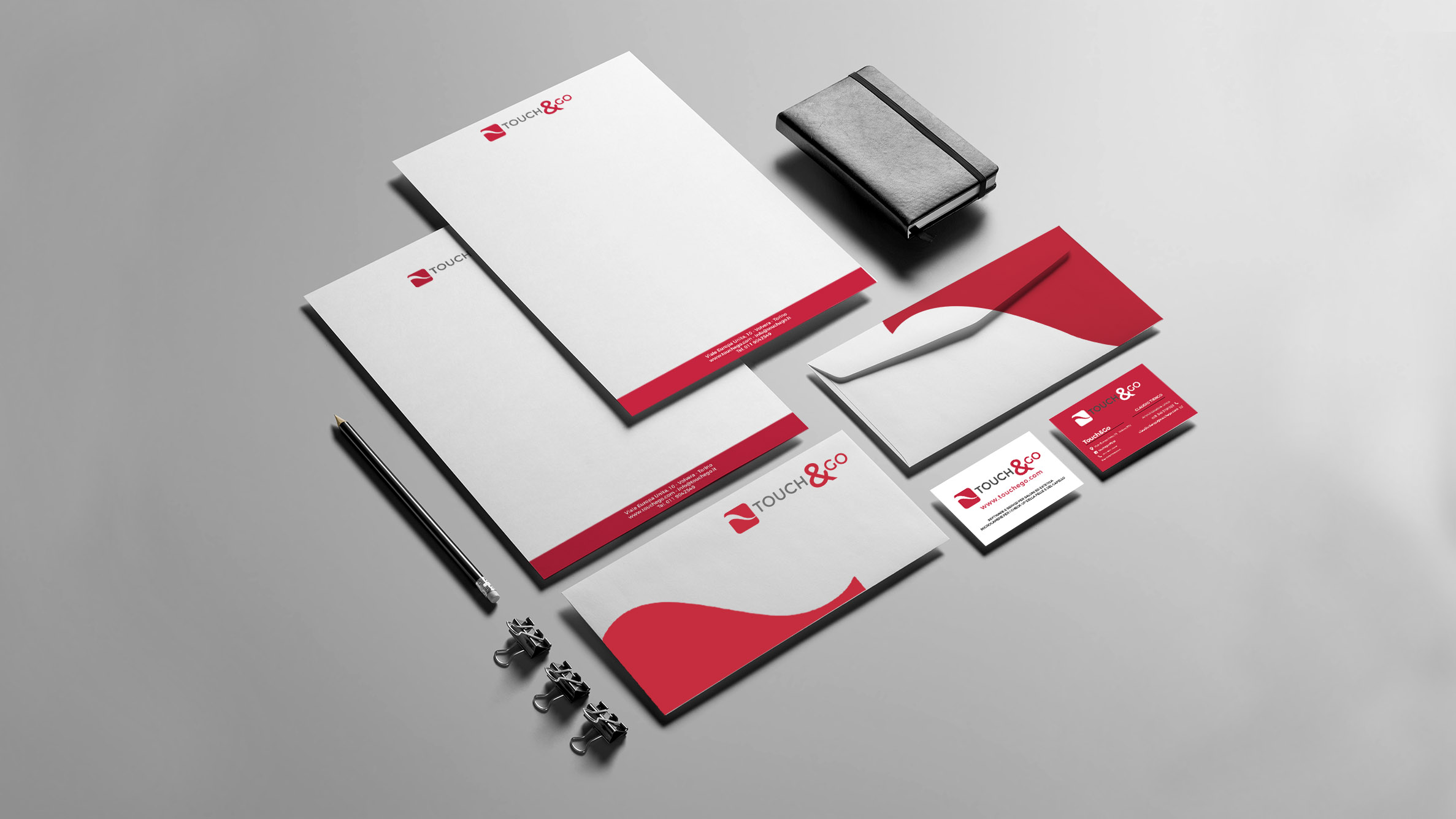 brand identity 2