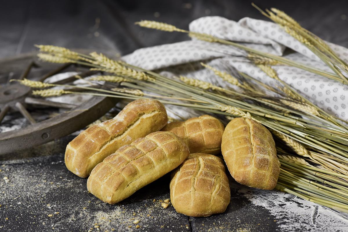 Servizio Fotografico Still Life - Forme di grano