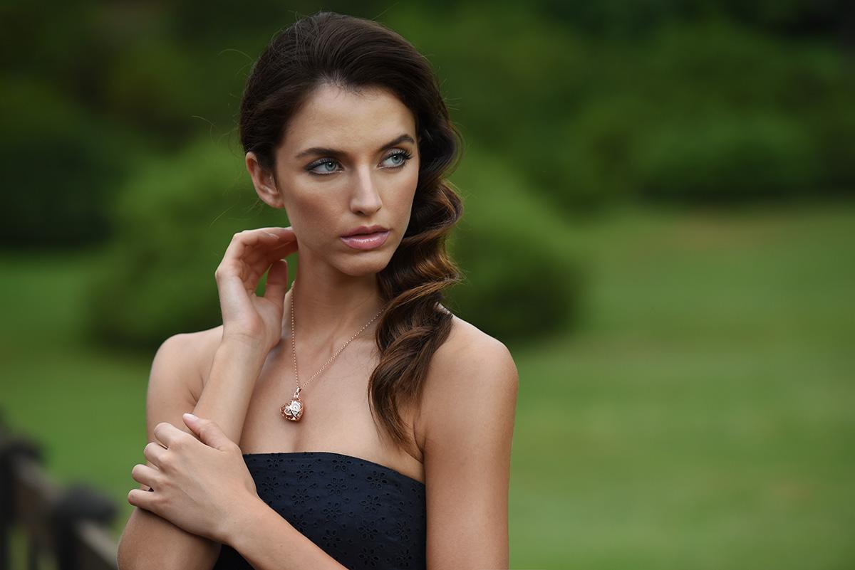 Servizi Fotografici Professionali Fashion - Mattia Maffei