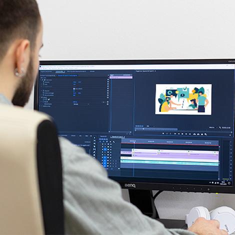 Realizzazione Video Animati - WhiteLab Torino