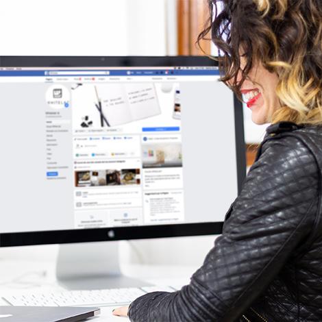 Social Media Marketing a Torino - WhiteLab