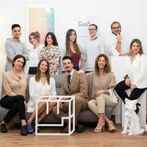Team WhiteLab - Agenzia di Comunicazione a Torino