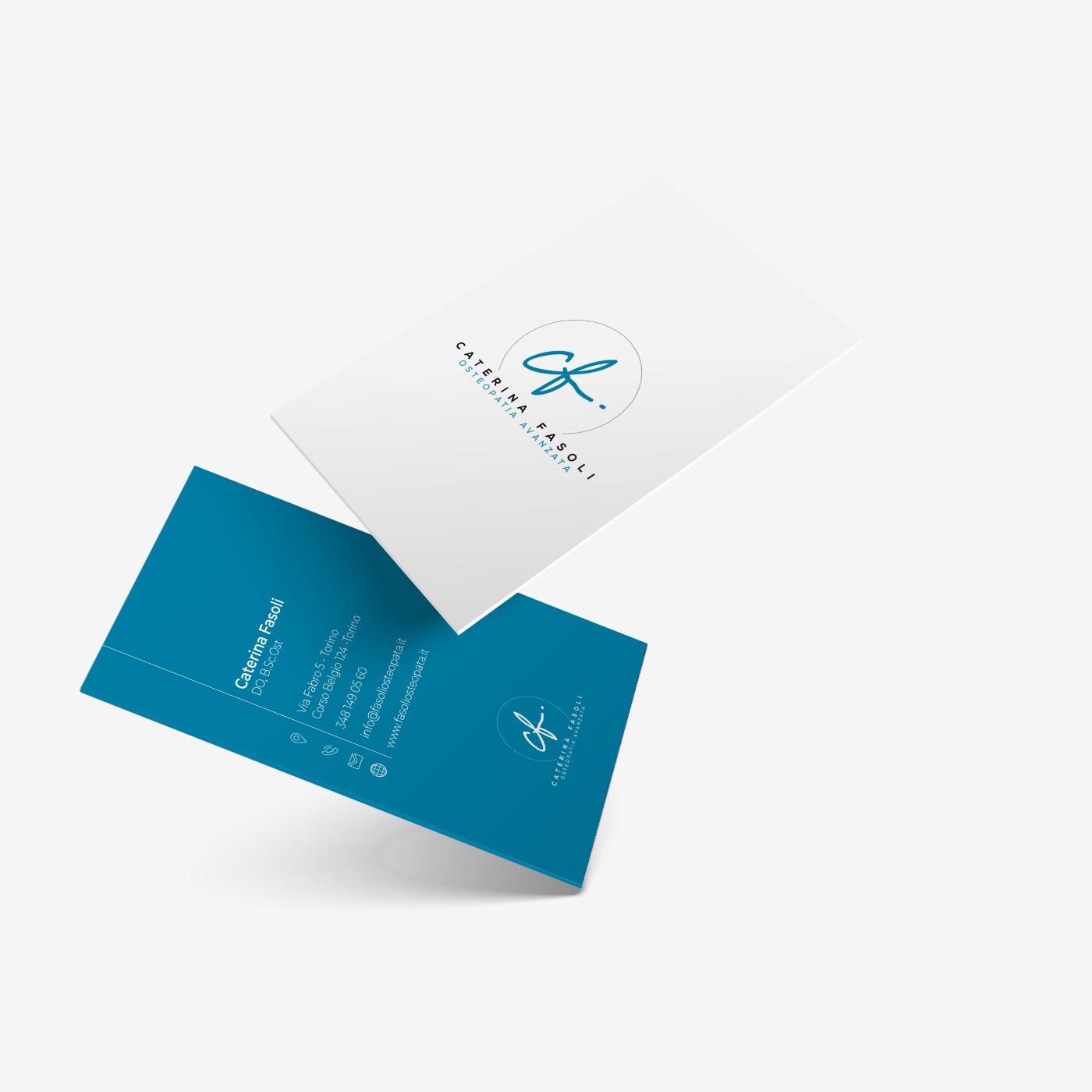 Realizzazione Loghi e Brand Identity- WhiteLab Torino