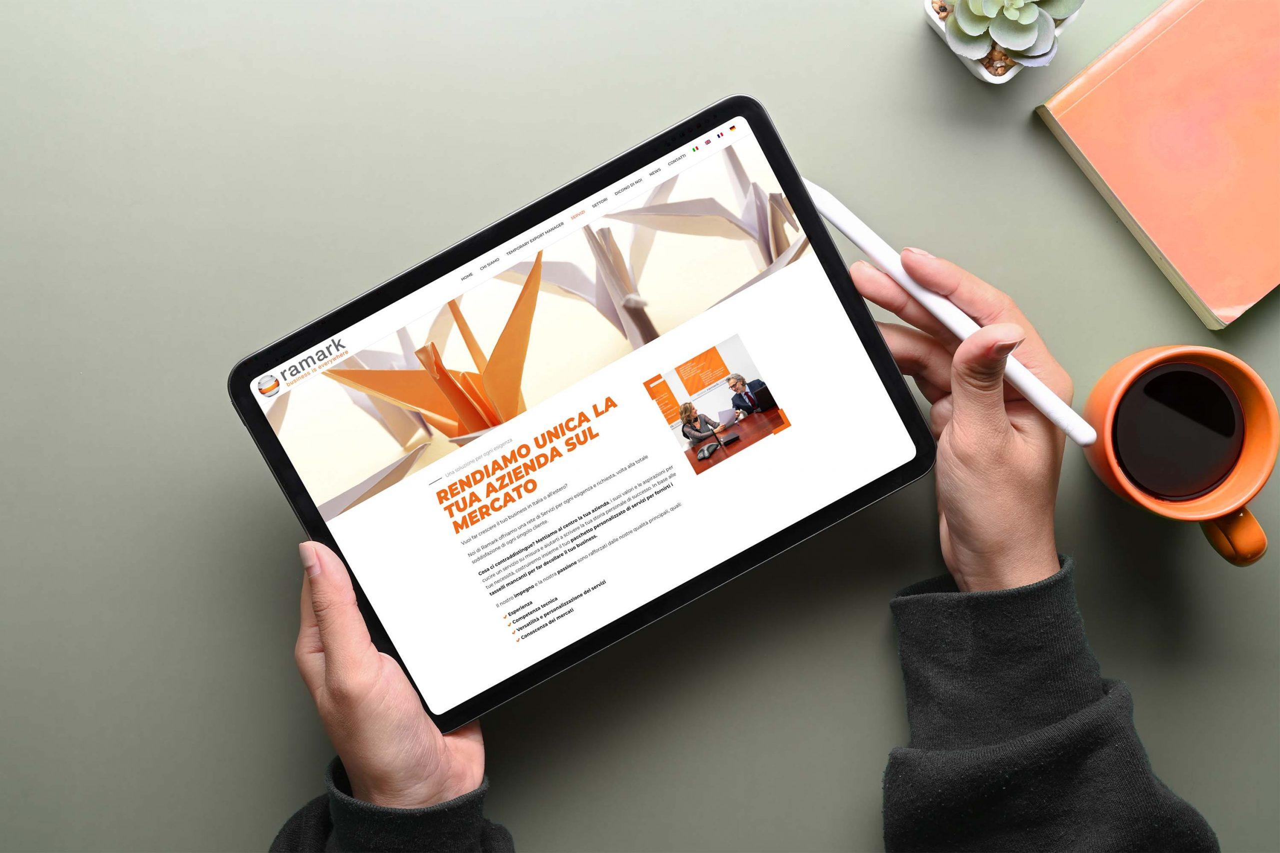 ramark-tablet